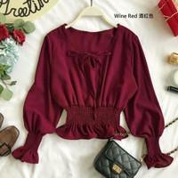 baju wanita / blouse / hem / baju / atasan / atasan wanita