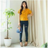 blouse / atasan wanita / baju wanita / baju / atasan / hem