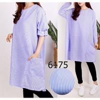 baju jumbo / tunik jumbo / tunik / blouse / baju wanita / hem