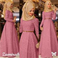 dress panjang / dress / maxi dress
