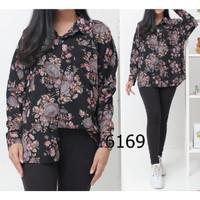 blouse / jumbo / baju jumbo / atasan wanita / kemeja / over size blous