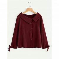 blouse / baju / atasan wanita / atasan / baju wanita