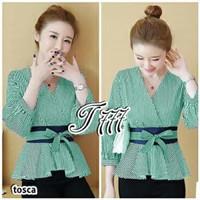 blouse / top / baju wanita / atasan / atasan wanita / blouse wanita