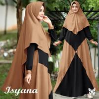 gamis / baju syari / maxi dress