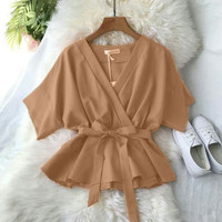 blouse / kimono / baju wanita / baju / atasan / atasan wanita