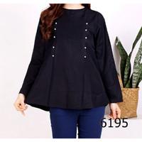 blouse / baju / hem / atasan / baju wanita / tunik