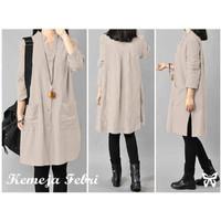 blouse / baju wanita / baju / atasan / hem / tunik
