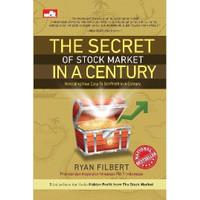 The Secret of Stock Market in A Century . Ryan Filbert