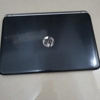 Laptop HP Pavilion 14 Core i7 (Dual vga)