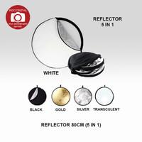 REFLECTOR 80CM (5 IN 1)