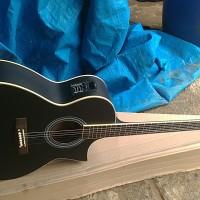 gitar new jreng cakep cort akustik elektrik new