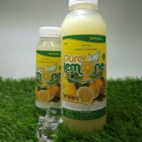 sari lemon 500ml dan 250ml / pure lemone / pure lemon asli