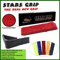 STAR GRIP TOWEL GRIP BADMINTON ORIGINAL