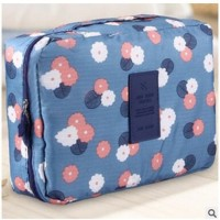 Toiletries cosmetic pouch travelmate