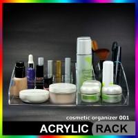Rak Kosmetik Rak Make Up Acrylic Makeup Organizer 001