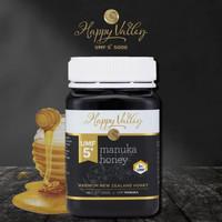 Madu Manuka Happy Valley UMF 5+ 500gr