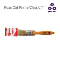 Kuas Cat 1 Prima Classic