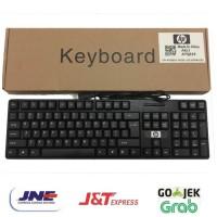 Keyboard - Key board - key bord - key bod keyboard HP SK 6533