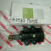 IDLER ARM HOUSING STIR CENTER ARM L300 BEARING FUJI JEPANG MB166425