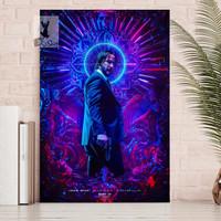 Jual Poster John Wick Murah Harga Terbaru 2020