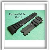 Tali Jam Tangan Richard Mille RM-011 RM-11