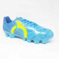 Promo sepatu bola ortuseight ventura fg ortus eight biru kuning new