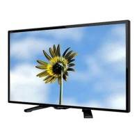 SHARP LED TV - 24 Inch - LC24LE170IB - Hitam