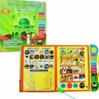 E-Book Muslim Ebook Islam 3 Bahasa Spesial Islamic E-Book