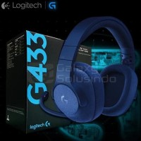 New Logitech G433 7 1 Wired Gaming Headset Ysi