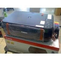 printer canon MP 287 + infus