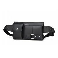 Tas Selempang Pria / Bodypack Cowok / Tas Badan Brand Terbaru HTI0931