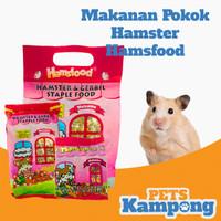 Makanan hamster hamsfood 1kg