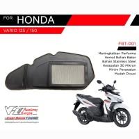Filter Udara Honda Vario 125 / 150 / PCX 150 (Fast Bikes Tuning)