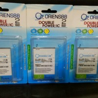 Baterai Double Power Advan S50 4G / I5G 5200mAh Oriens88