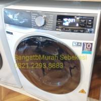 Mesin Cuci Electrolux Plus Pengering EWW1141AEWA / EWW 1141