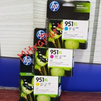 Tinta HP 951XL Color HP Officejet PRO 8100 8600 series