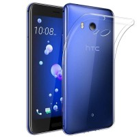 Slim TPU Case HTC U11