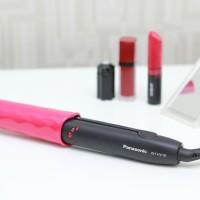 Panasonic - Hair Straightener / Catokan EHHV10