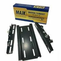 "MAXX Bracket Breket Braket Universal TV LED LCD 15 - 32"" Flexible 15"