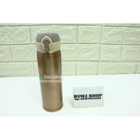 Botol Minum Thermos Stainless Steel 500ml termos Niagara - GOLD