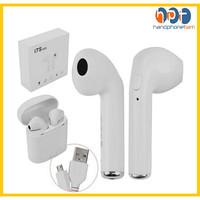#FH030 / Stereo Headset Sports Bluetooth HBQ i7 TWS Twins Wireless