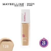 Maybelline Superstay Liquid Foundation Make Up - 128 Warm Nude