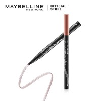 Maybelline Tattoo Brow Ink Pen Make Up - Red Brown