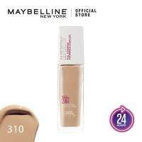 Maybelline Superstay Liquid Foundation Make Up - 310 Sun Beige
