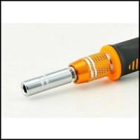 diskon gila Jakemy 53 in 1 Precision Screwdriver Repair Tool Kit -