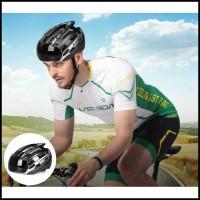 promo INBIKE Helm Sepeda MTB Ultralight Windproof Lens - MX-3