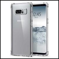 murah Anti Crack Case for Samsung Galaxy Note 8