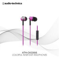 audio technica ck330is