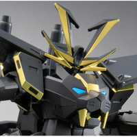HGBF High Grade Dryon III 3 Tryon Premium Bandai Gundam