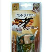 parfum / pengharum mobil jean albert import from italy baru original